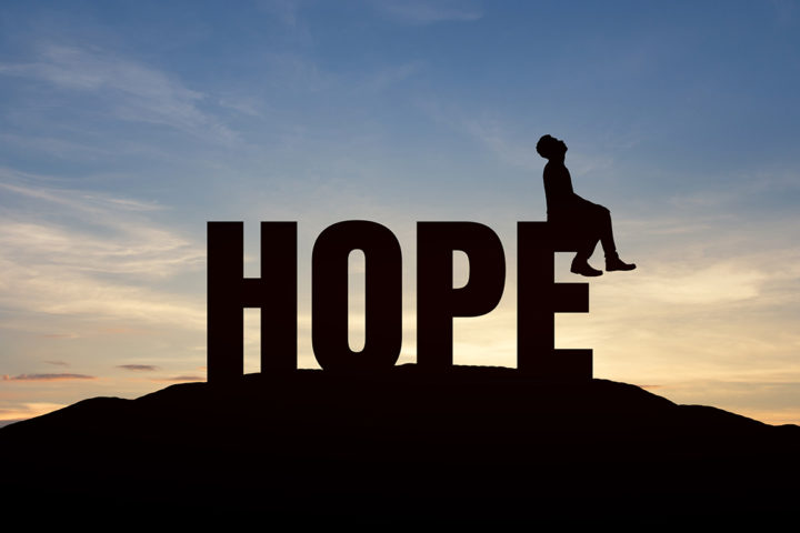 Freedom of Hope