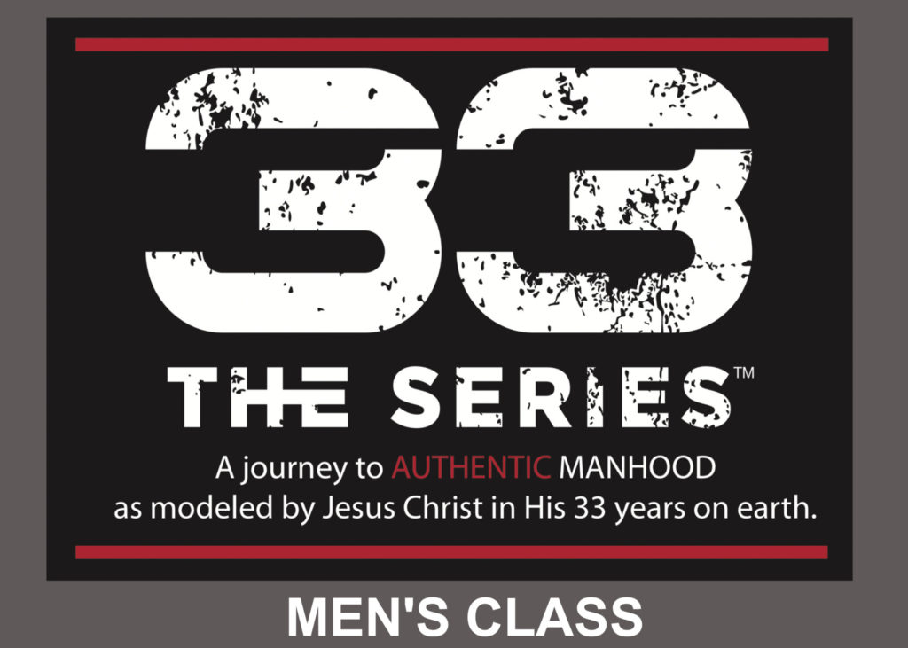 MEN33Series_logo
