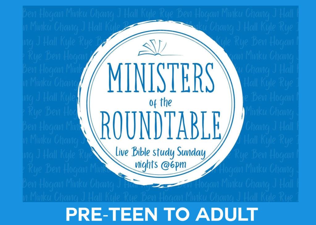 MinistersRoundtable_logob