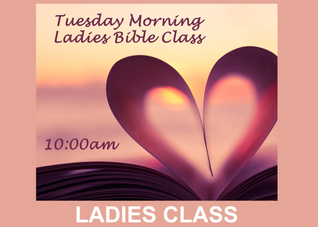 TuesLadiesClass_logo