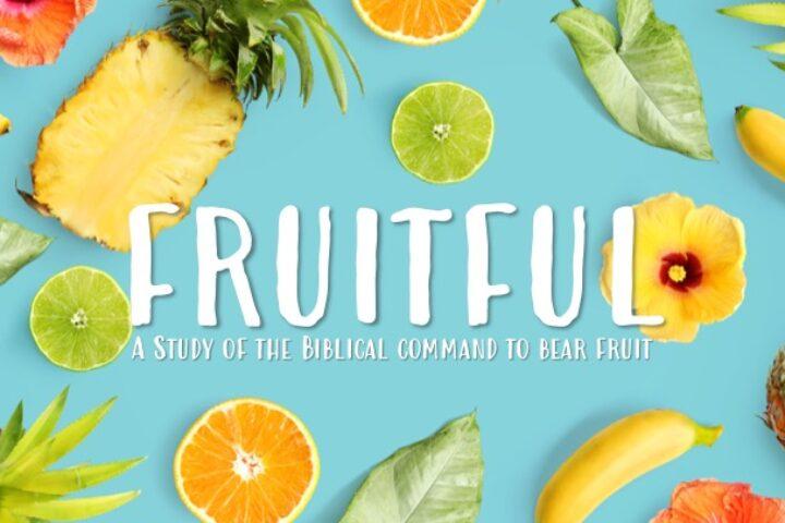 FruitfulLogo